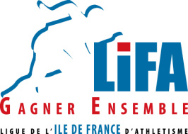 Ligue d'Ile de France d'Athlétisme